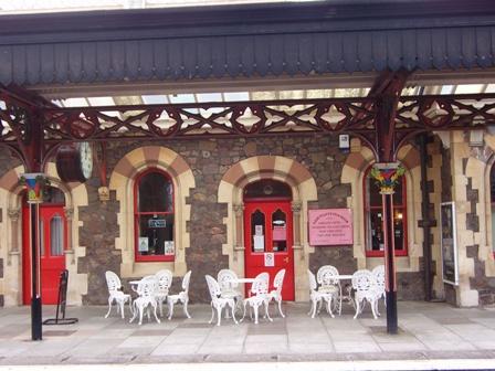 Lady Foley S Tea Room