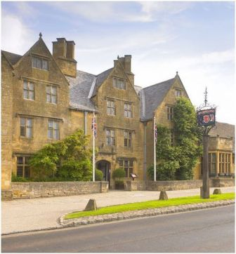 The Lygon Arms Broadway