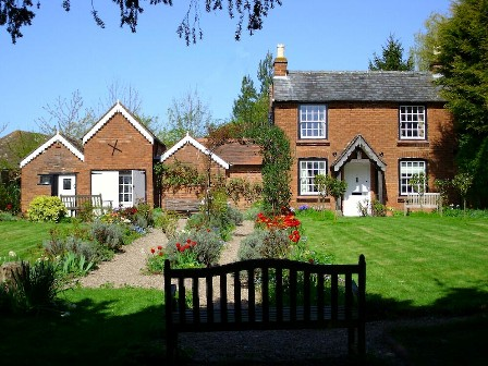 The Elgar Birthplace Museum