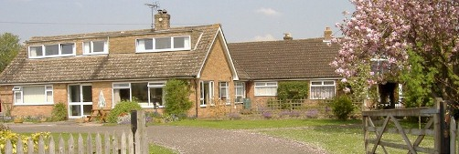 Roseland B&B and Self Catering Holiday Bungalow