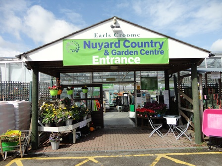 Nuyard Country & Garden Centre