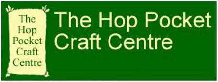 Hop Pocket Craft Centre