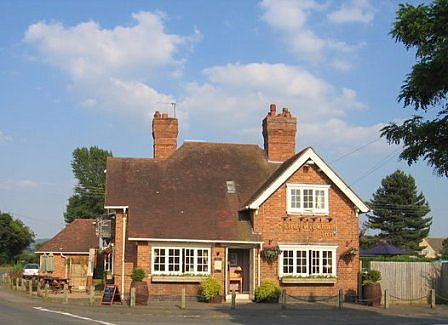Firefly Worcester - Pub - Worcester, Worcestershire - 222 ...