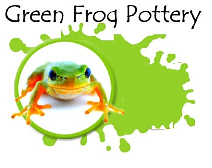 Green Frog Pottery