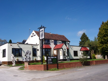 The Elgar Inn