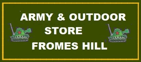 Army & Outdoor Store